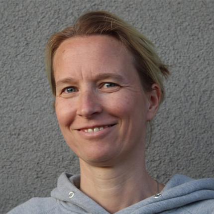 Dr. Jeannine Ohlert