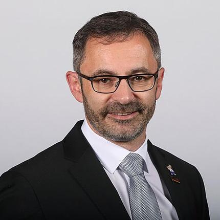 Dr. Alfons Hölzl