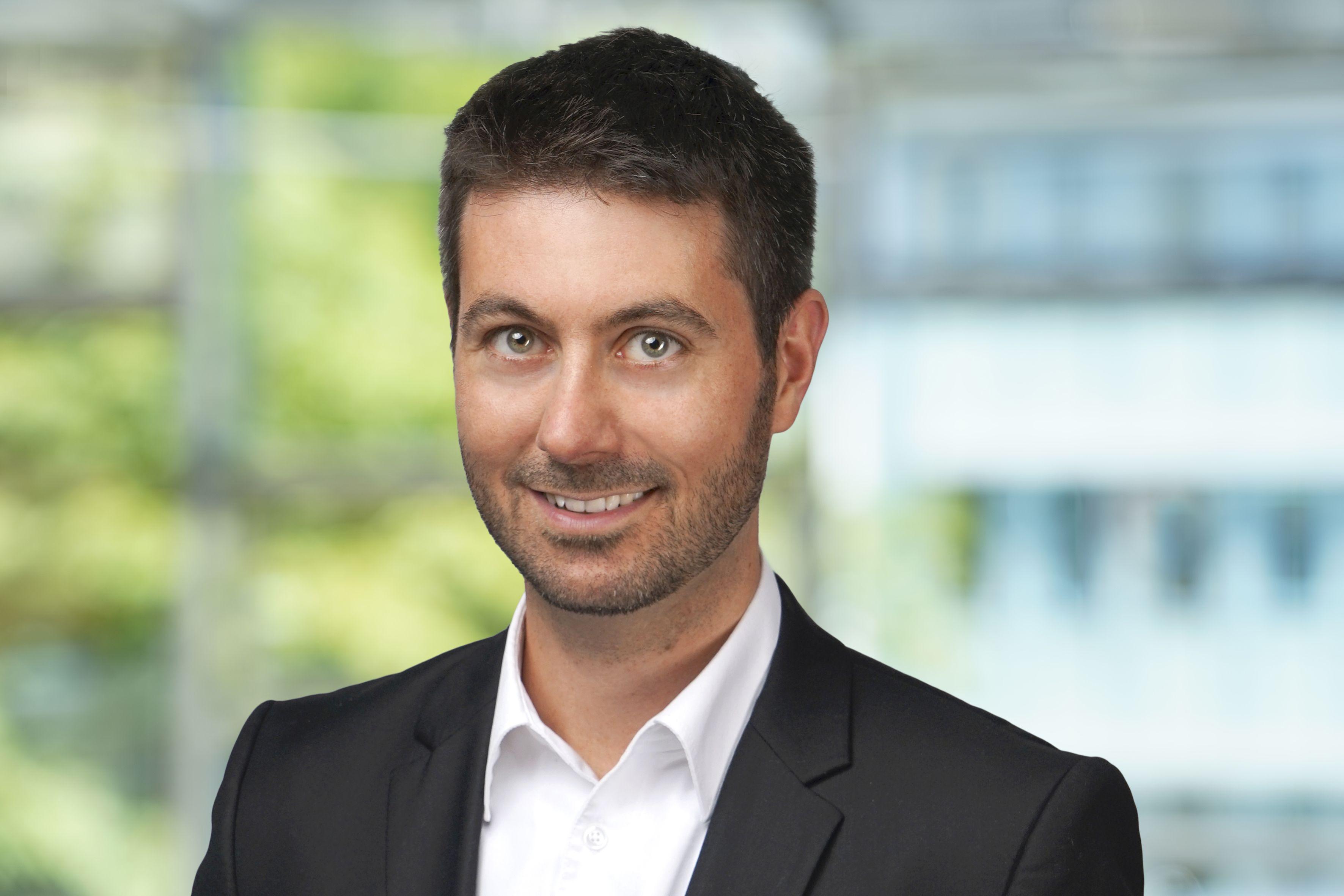 Dr. Marc Mühleck
