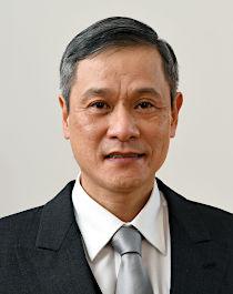 S. E. Herr Dr. Minh Vu NGUYEN