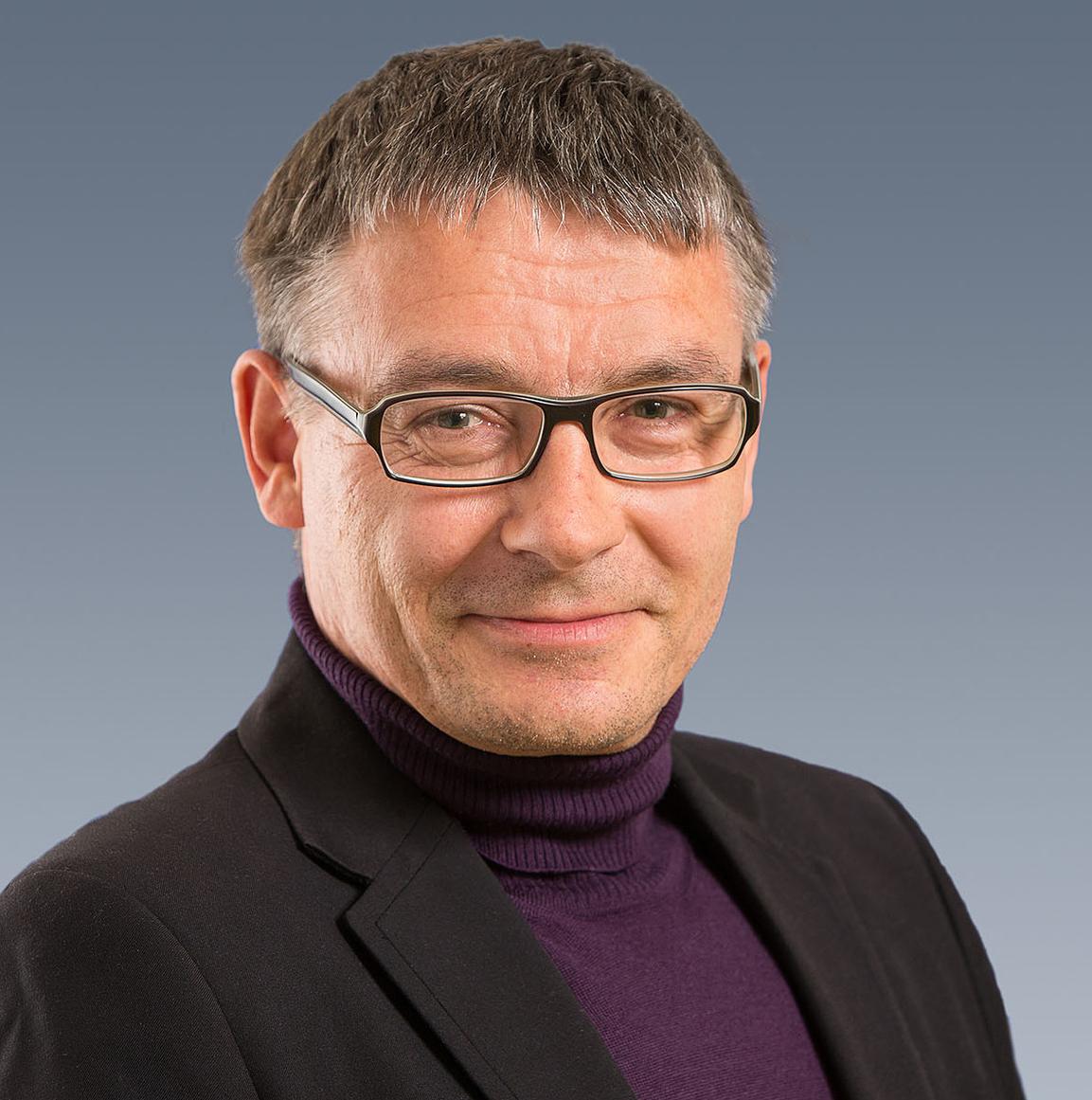 Dr. Stephan Gühmann
