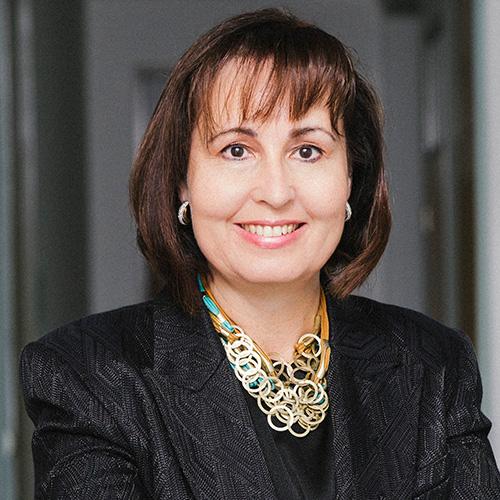 Dr. Jutta Rump