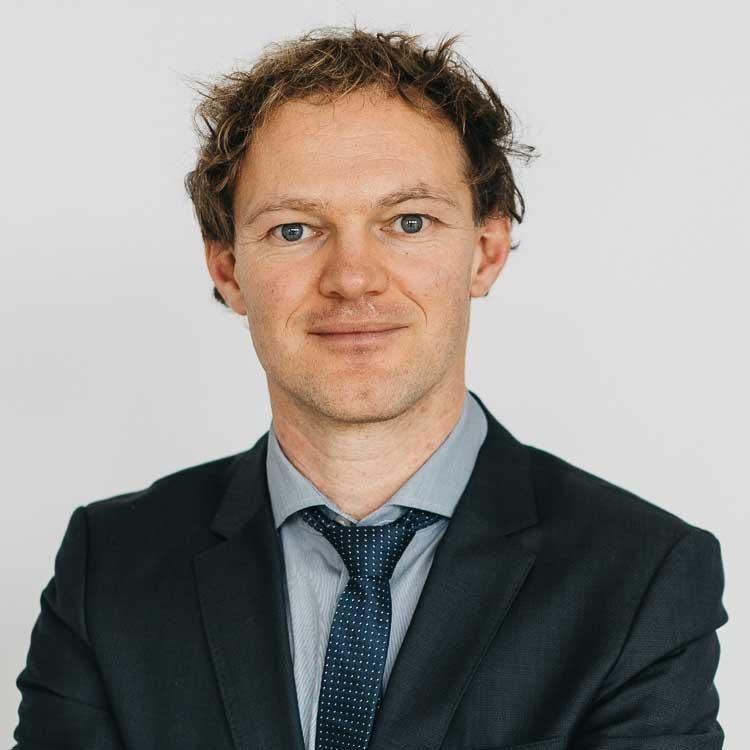 Daniel Saurenz