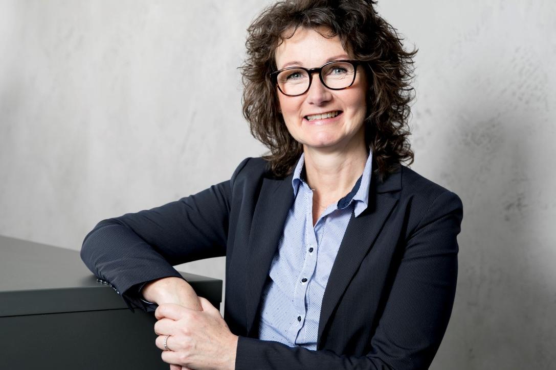 Annette Vorpahl