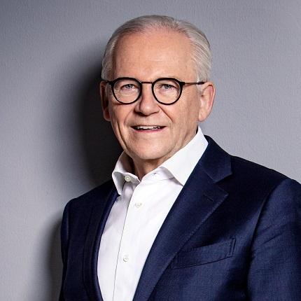 Prof. Dr. Rüdiger Grube