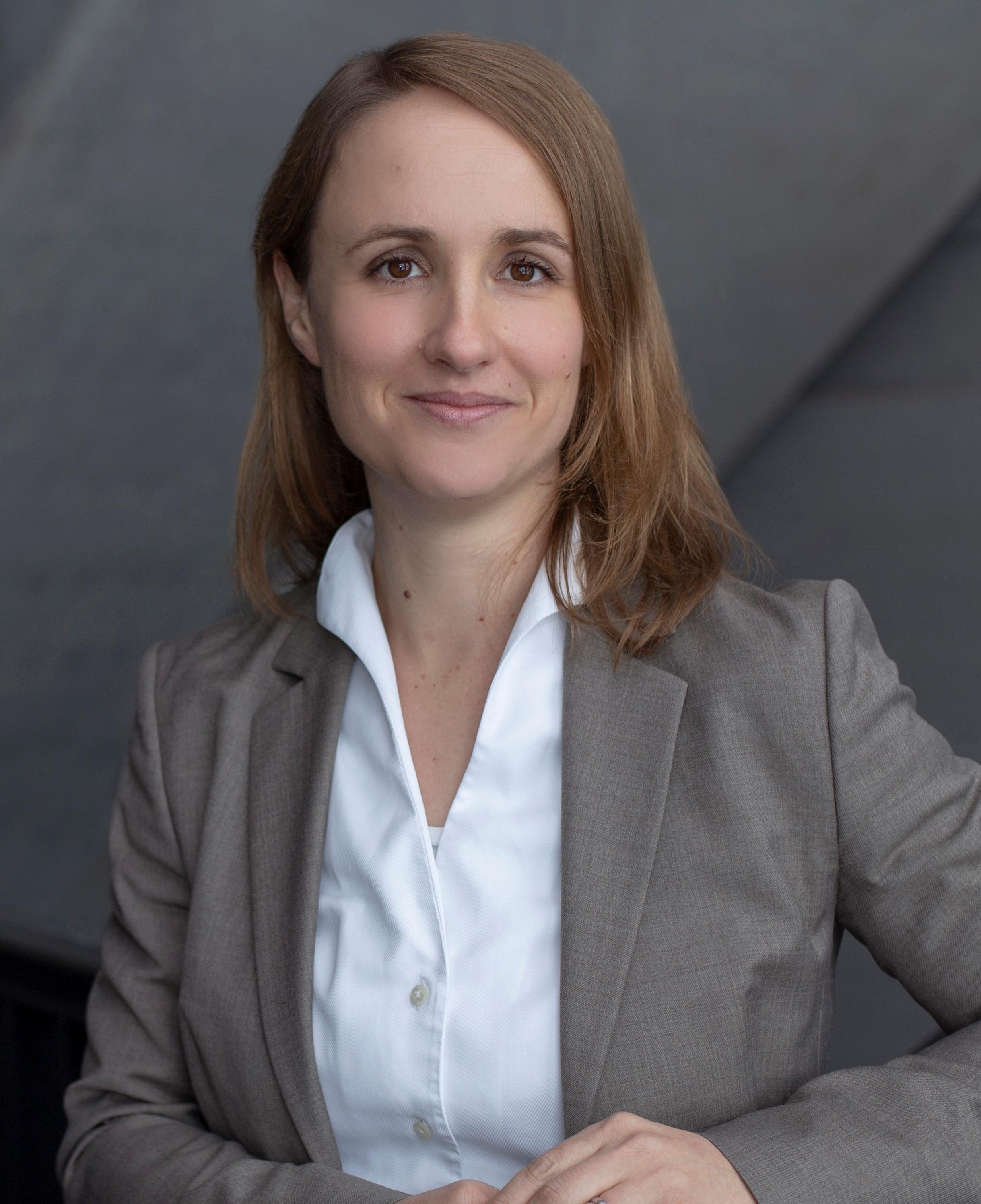 Prof. Dr. Maud Schmiedeknecht