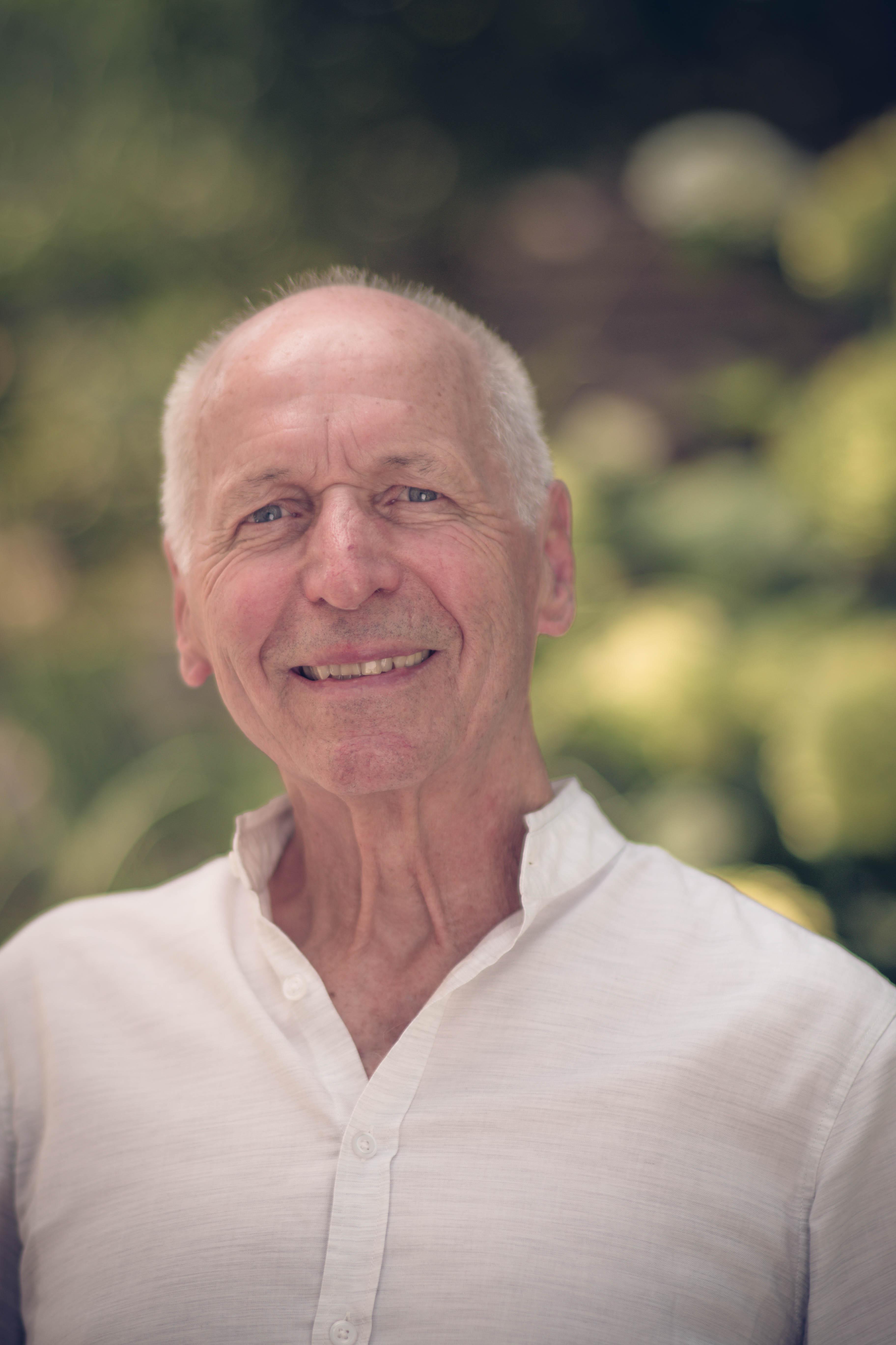 Peter Rall