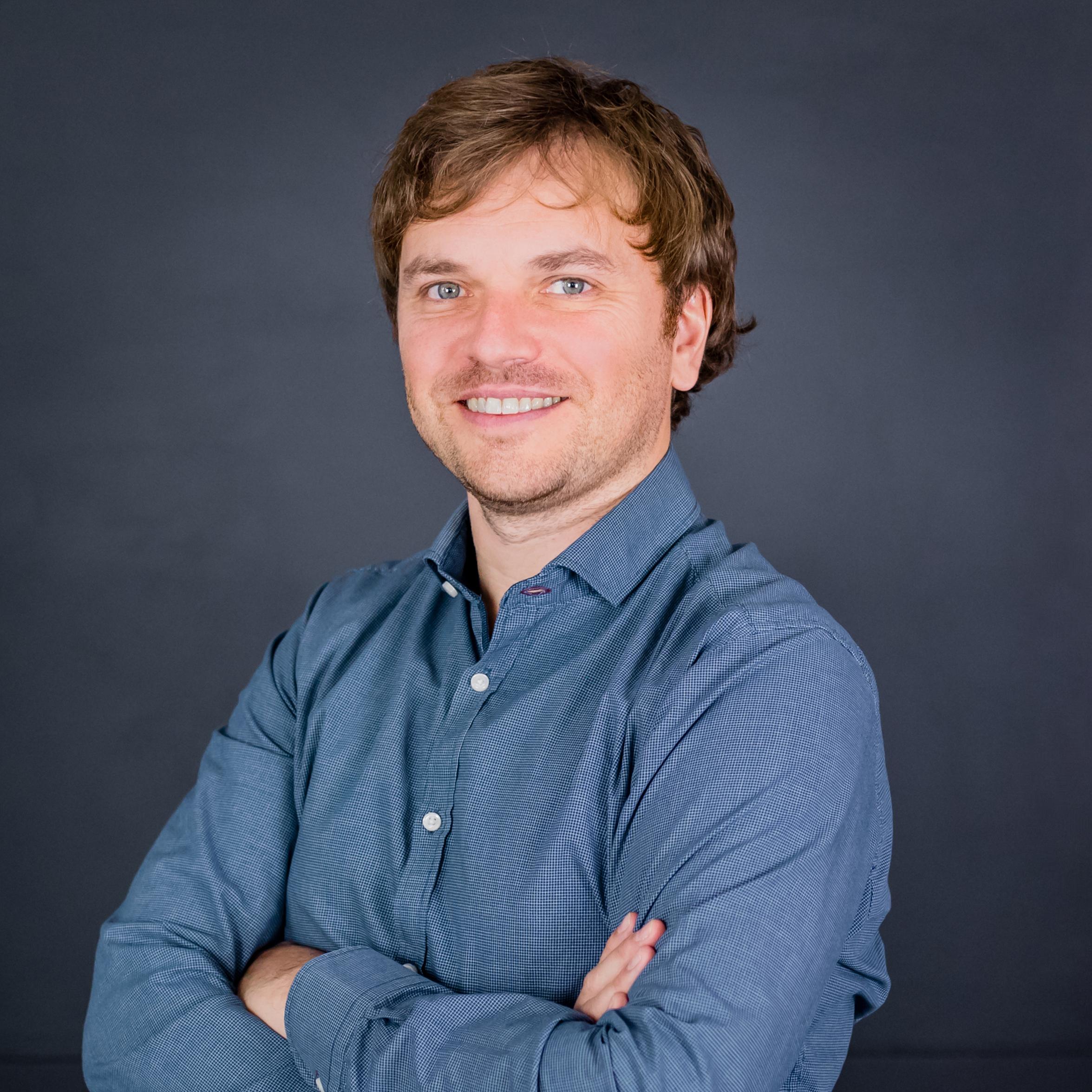 Jens Stier