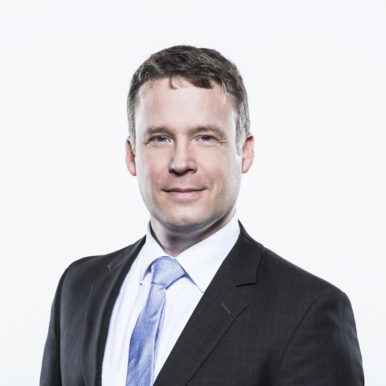Florian Wuttke, LL.B.