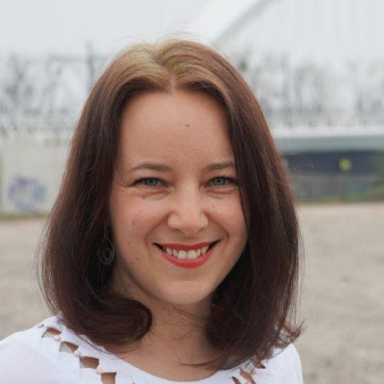 Dr. Magdalena Jankowska-Gilberg, LL.M.