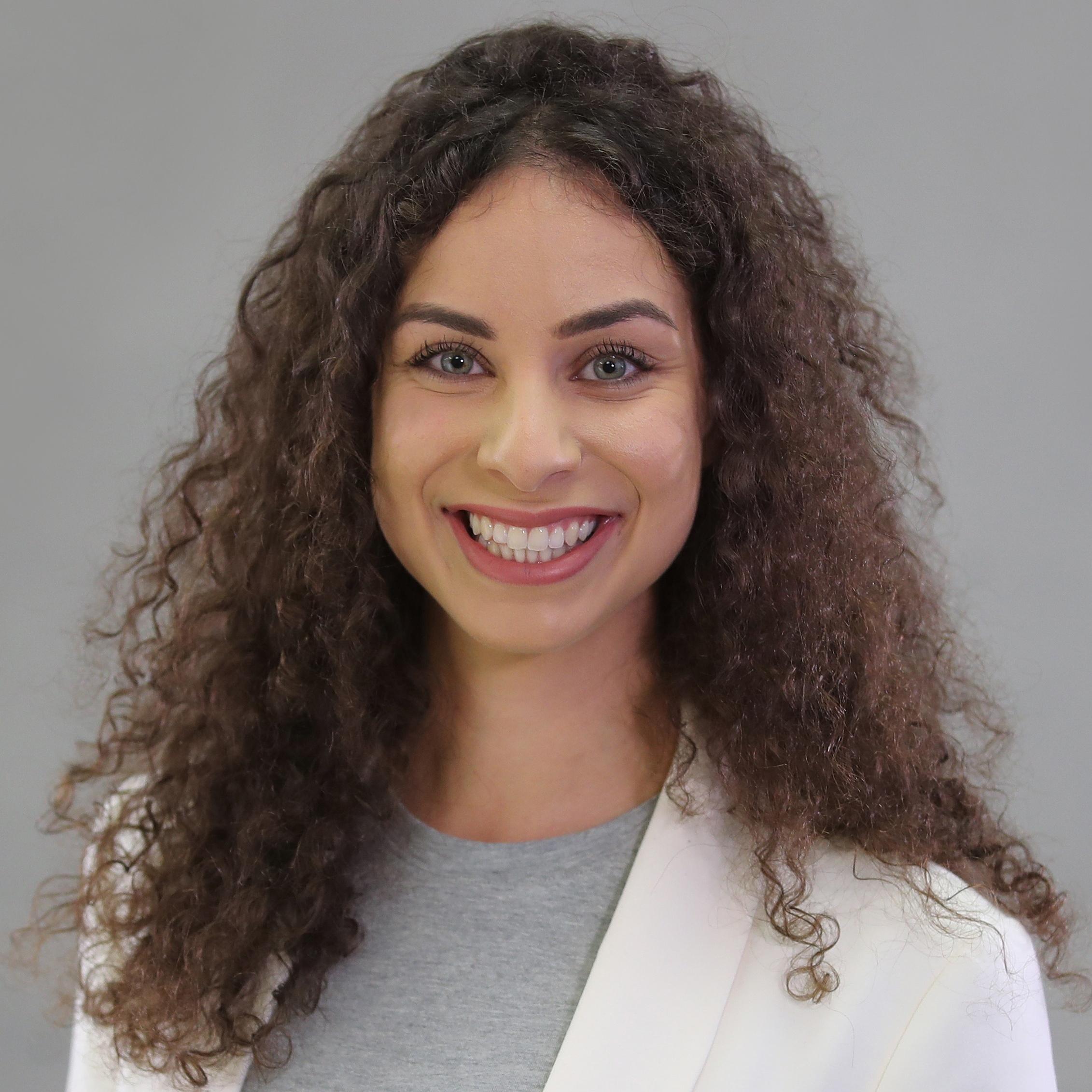 Miriam Qandas