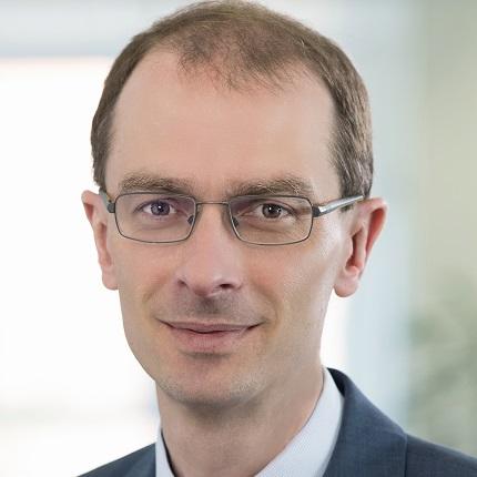 Dr. Ernst Stahl