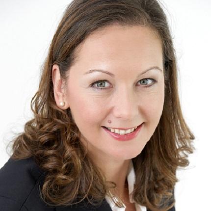 Karin Bacher