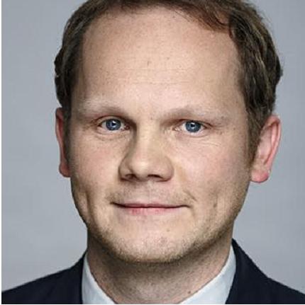 Tilman Liebert