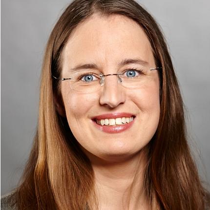 Susanne Wollenweber