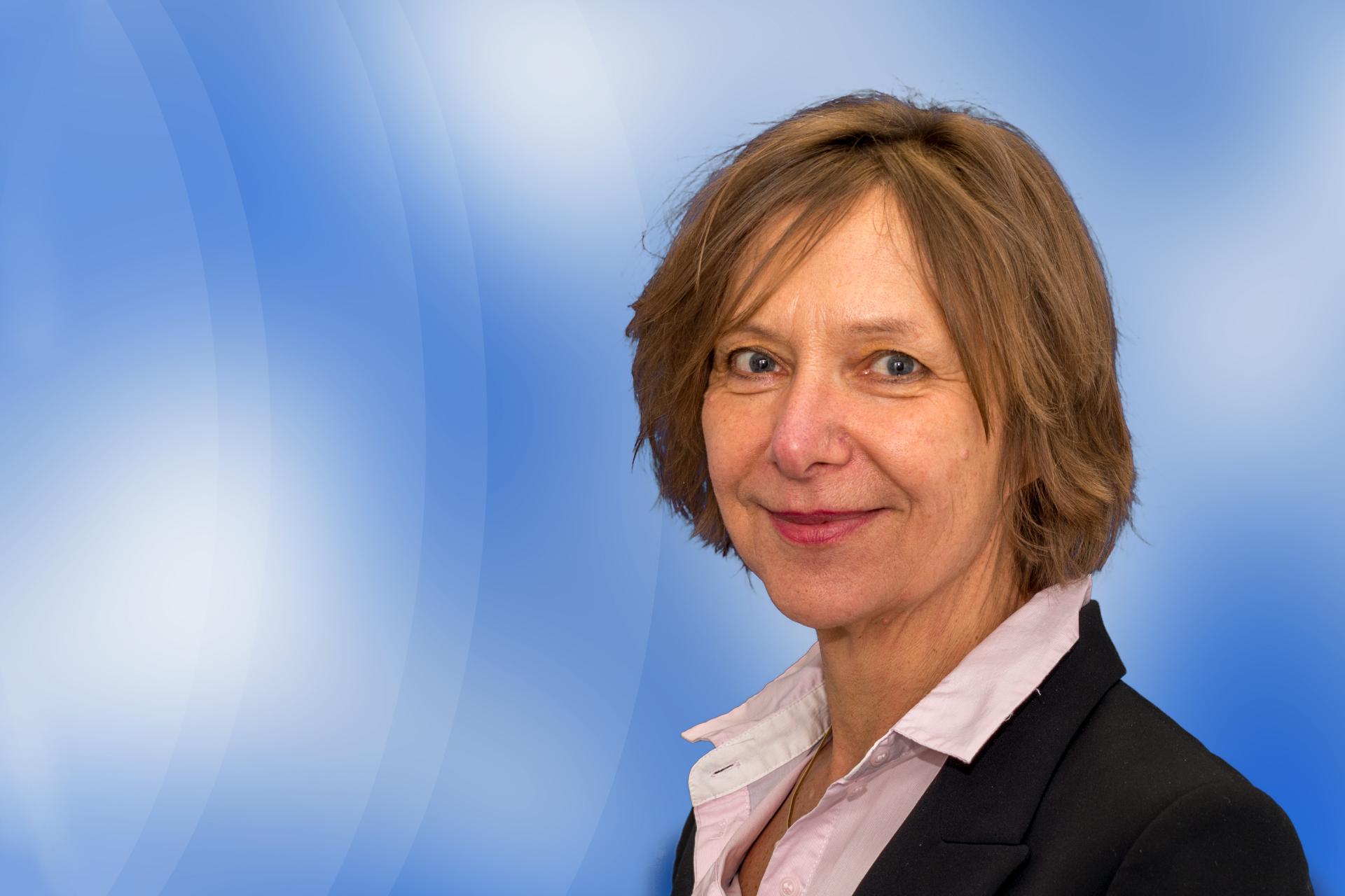 Ingrid Schatter