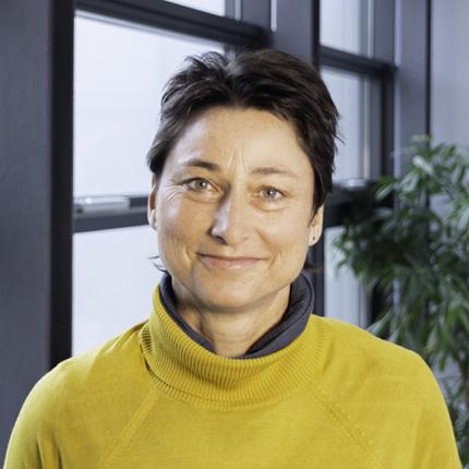 Nadja Arp