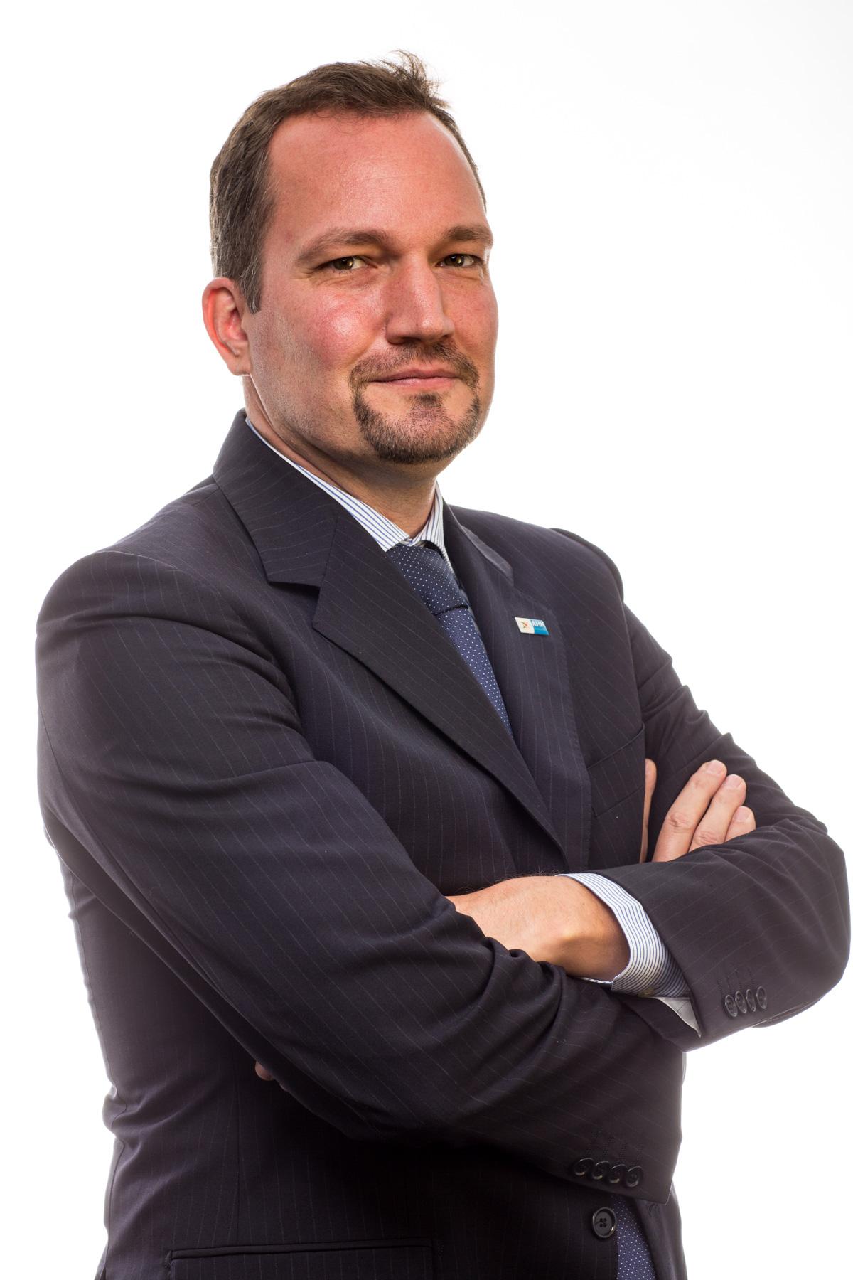 Sebastian Euchenhofer