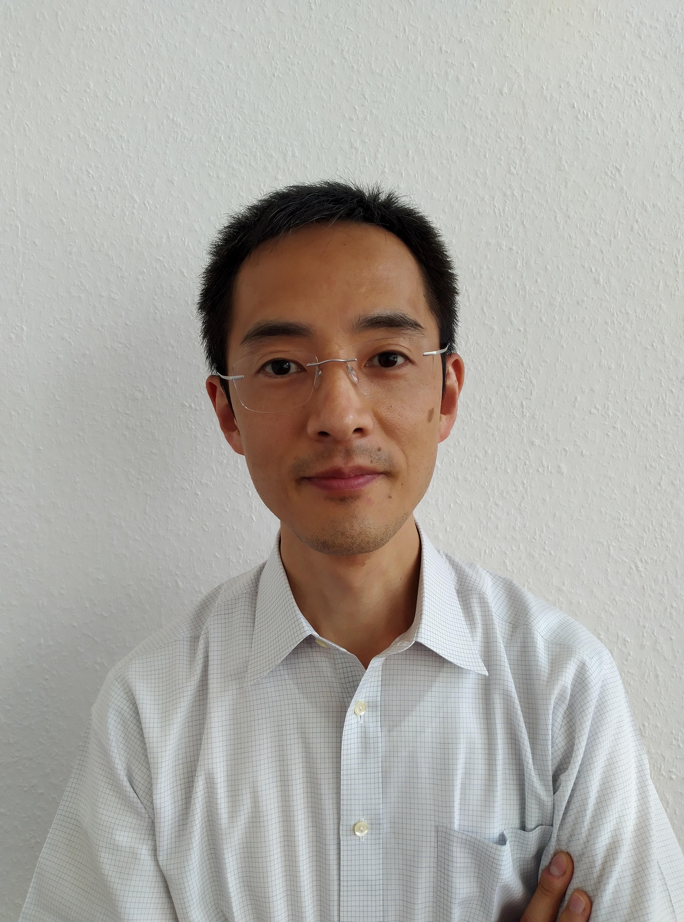 Ryo Koba