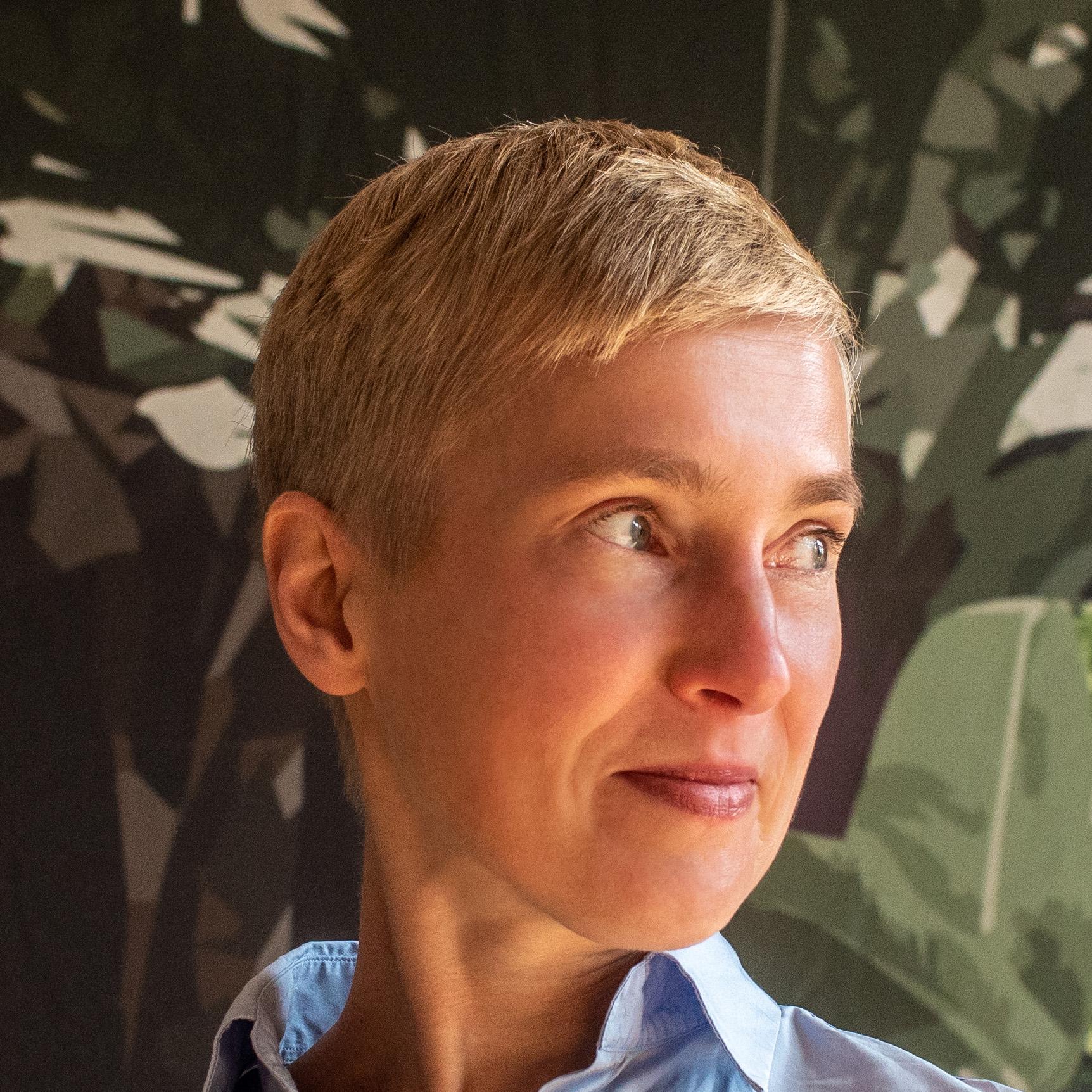 Anja Kirig
