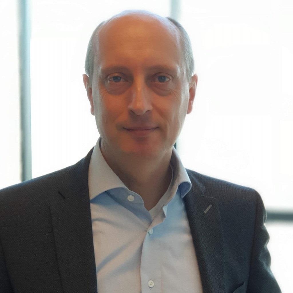 Dieter Sellner