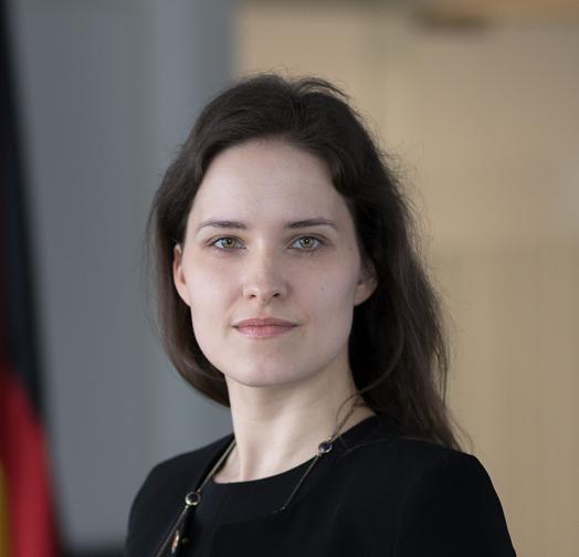 Dr. Eva Langerbeck