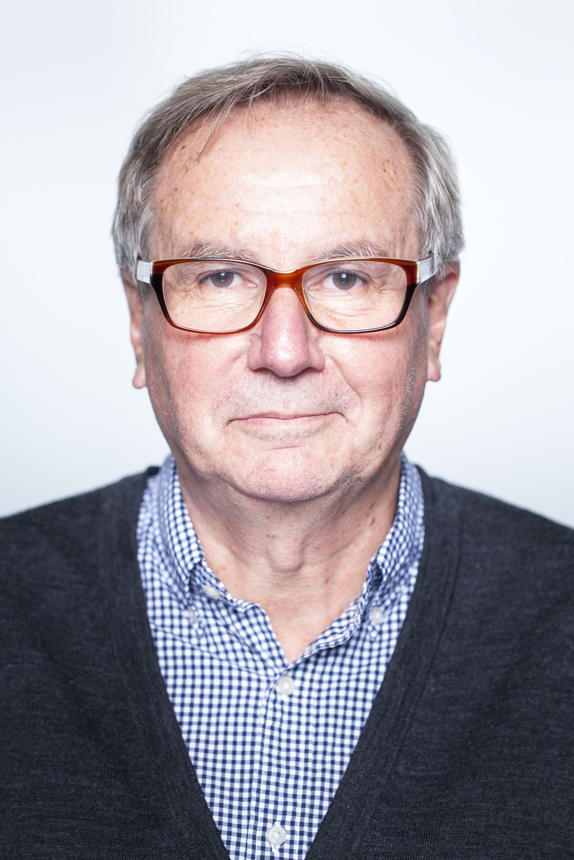 Wolfgang Hirn
