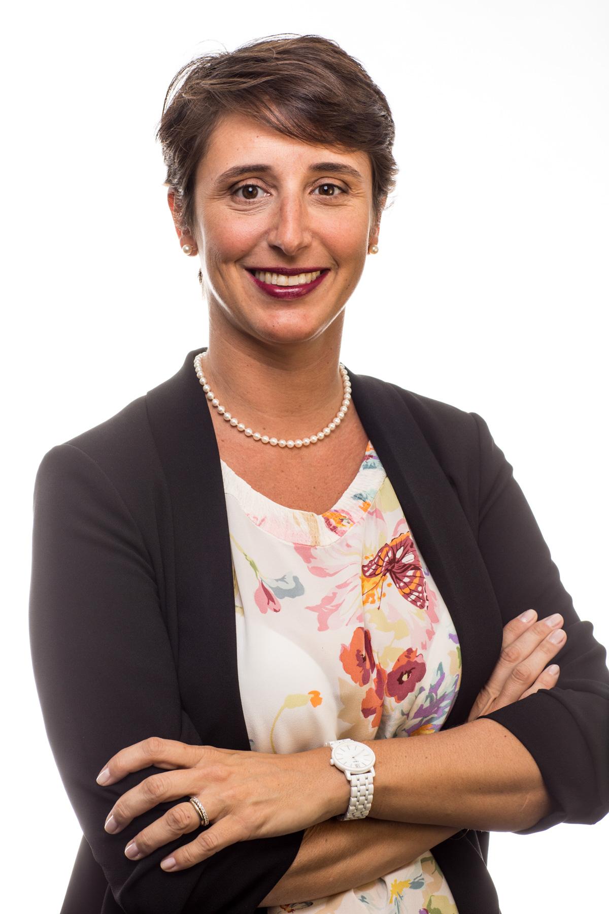 Carolina Pajé