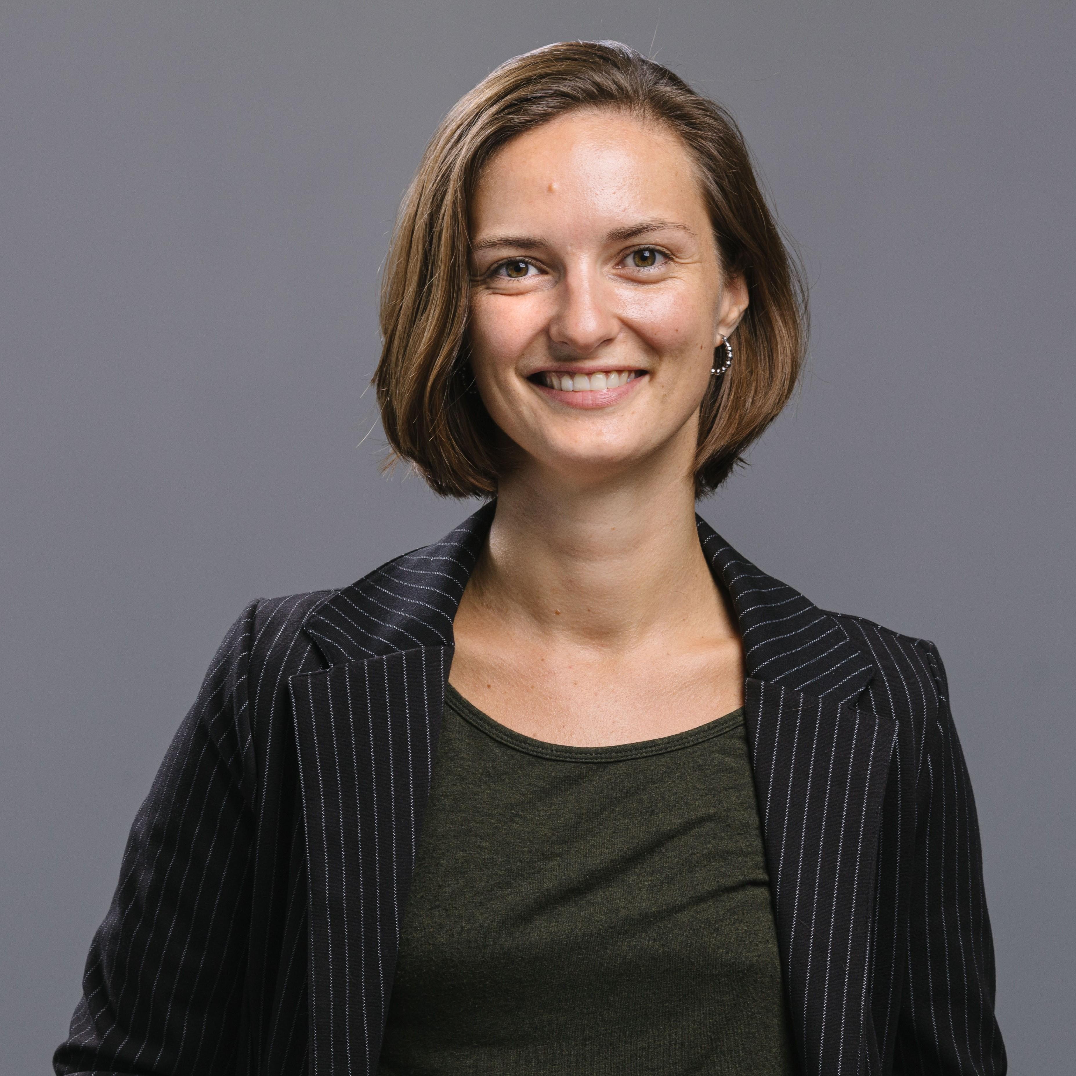 Anna Billharz