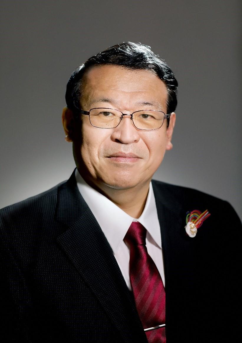 Prof. Mitsuo Makino