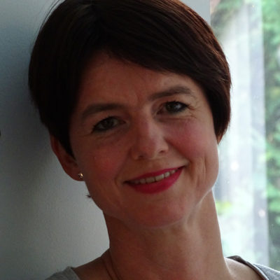 Alexandra Cremer