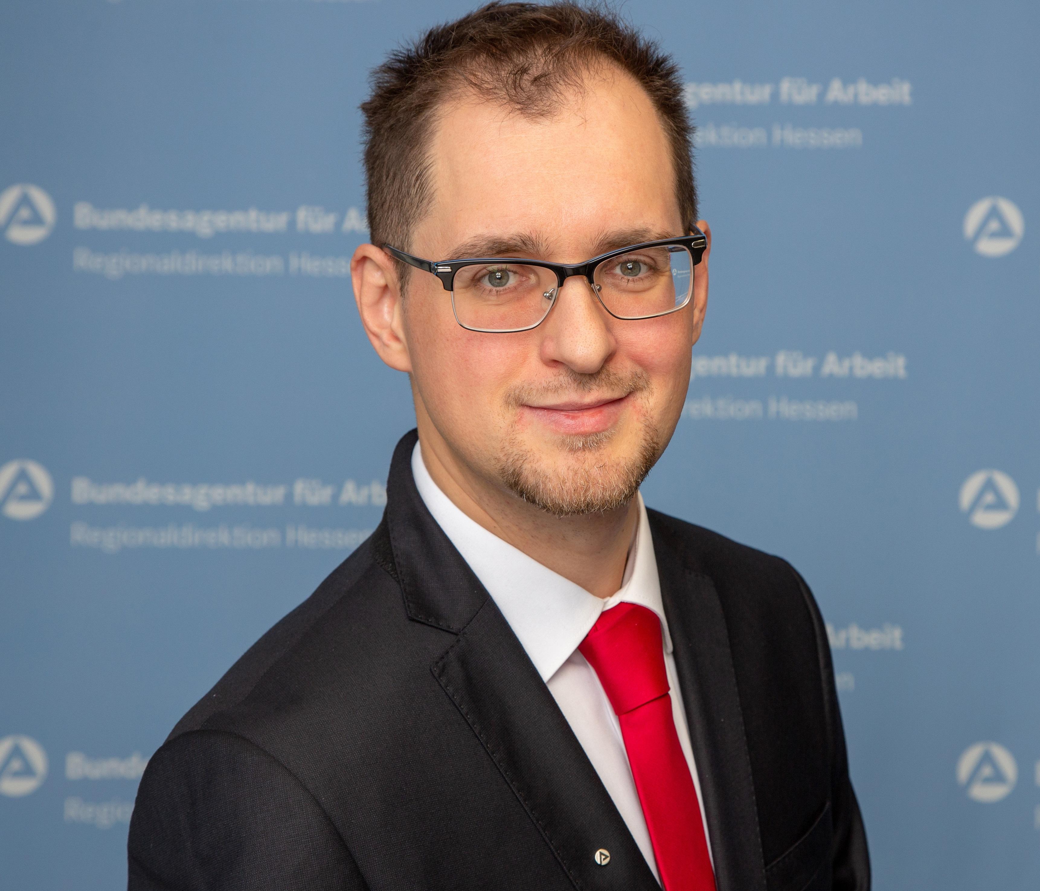 Frederik André Marohn