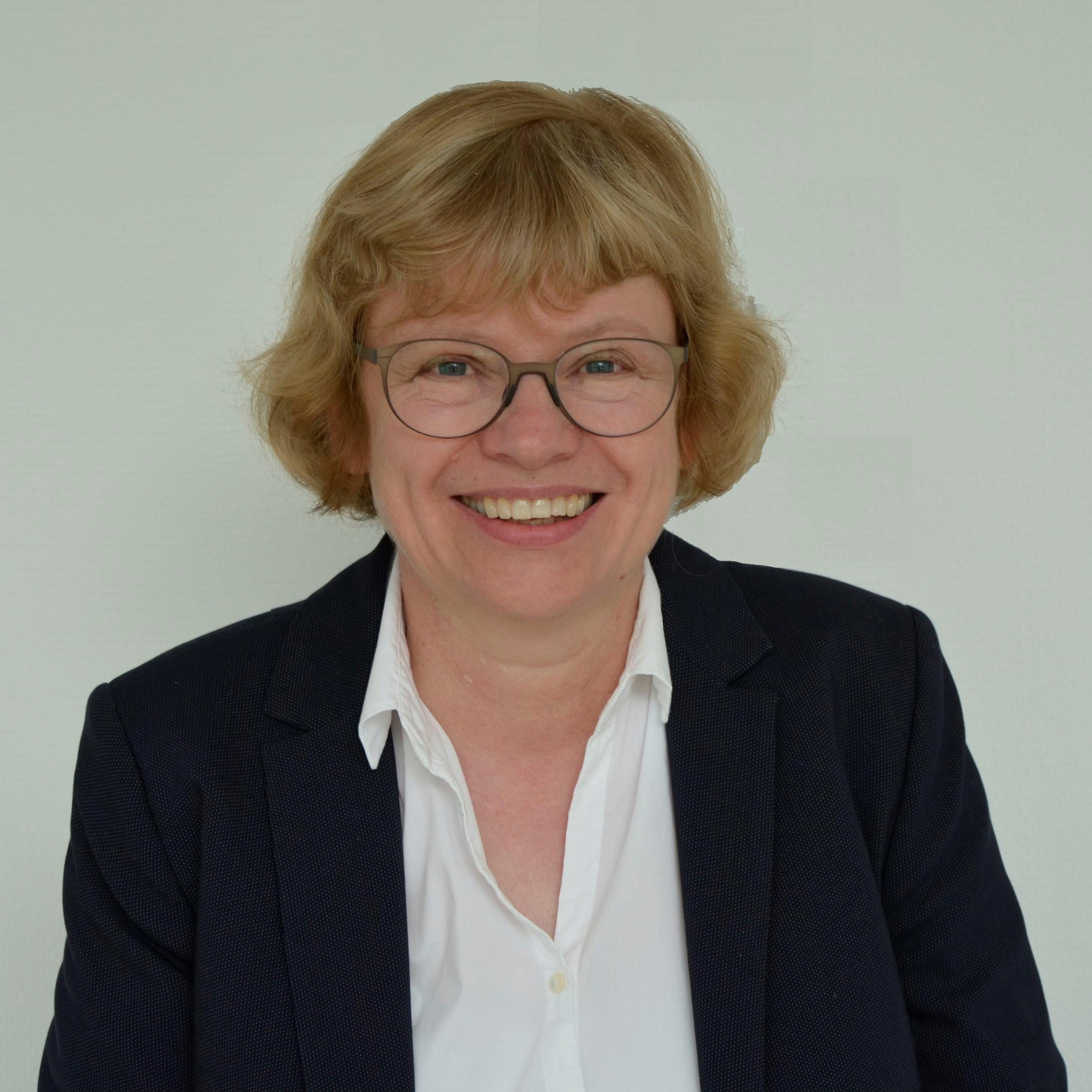 Dr. Susanne Engelbach