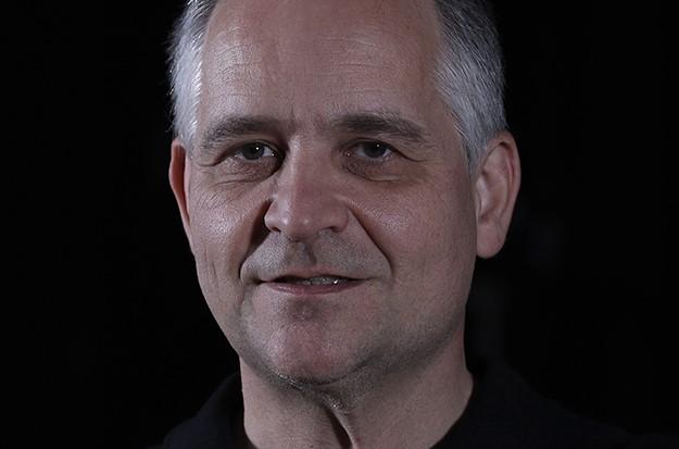 Dr. Michael Kreutzer
