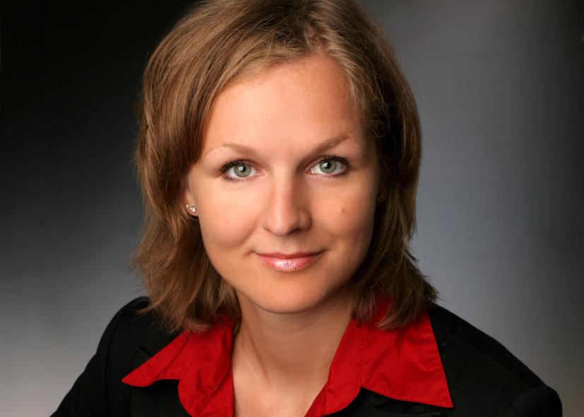 Sonja M. Müller