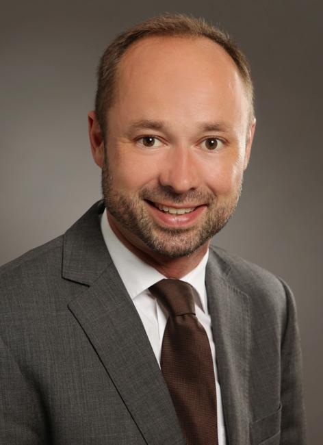 Janpeter Beckmann, Förderberater im Beratungscenter Wirtschaftsförderung der NRW.BANK