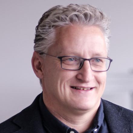 Professor Bernhard Kölmel