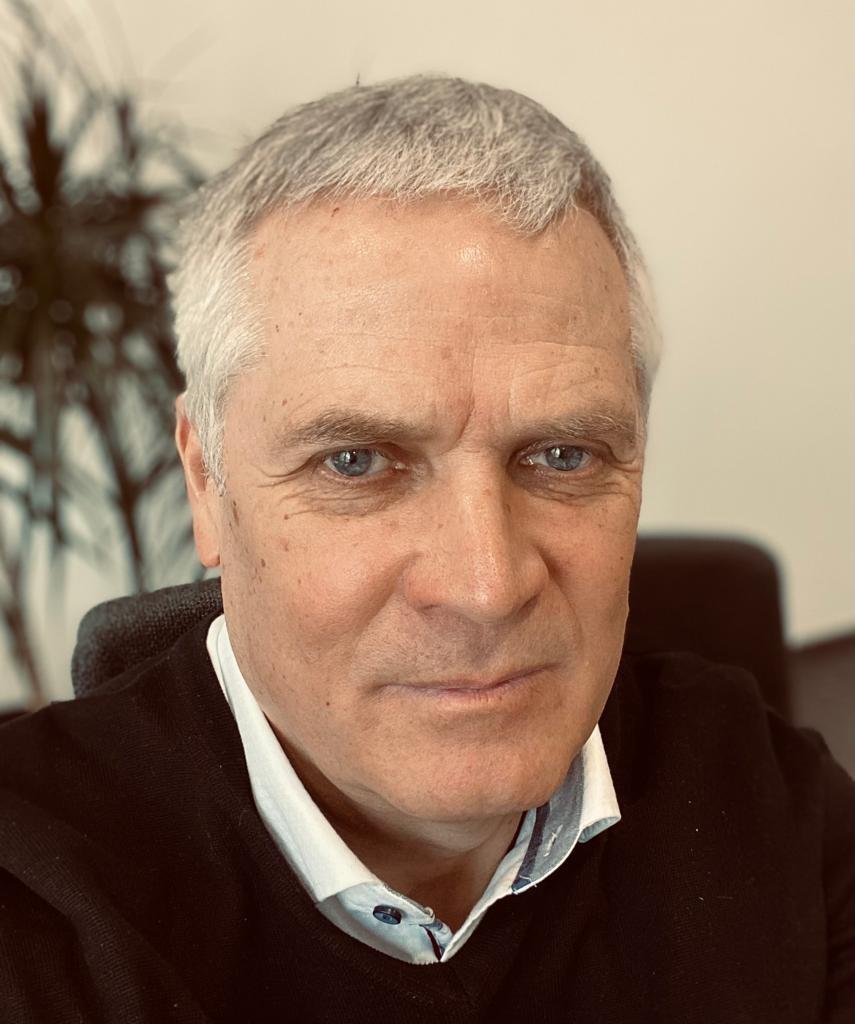 Wolfgang Aicher