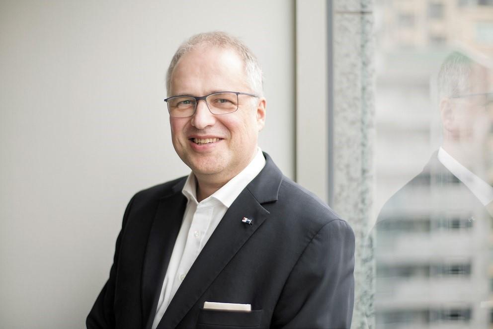 Marcus Schürmann