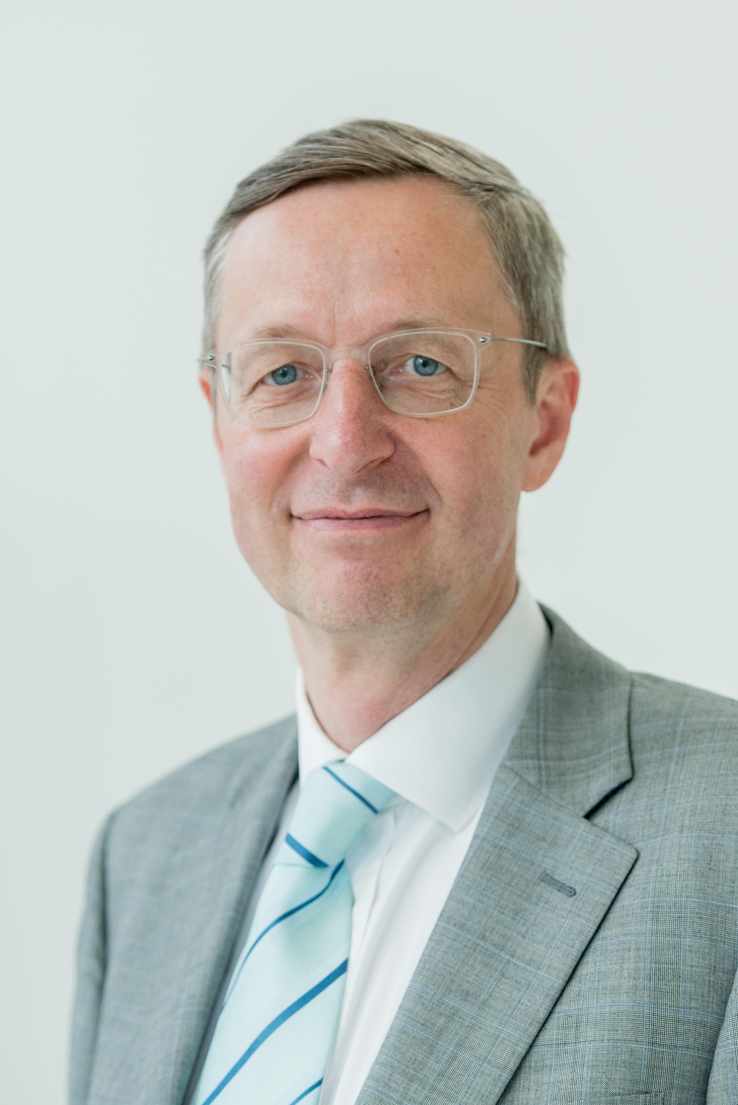 Michael Harms