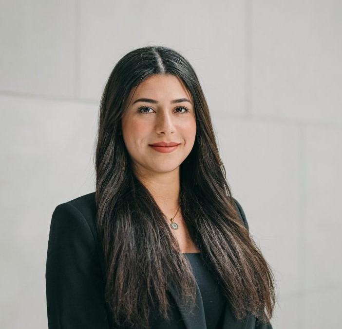 Yasmin Zein