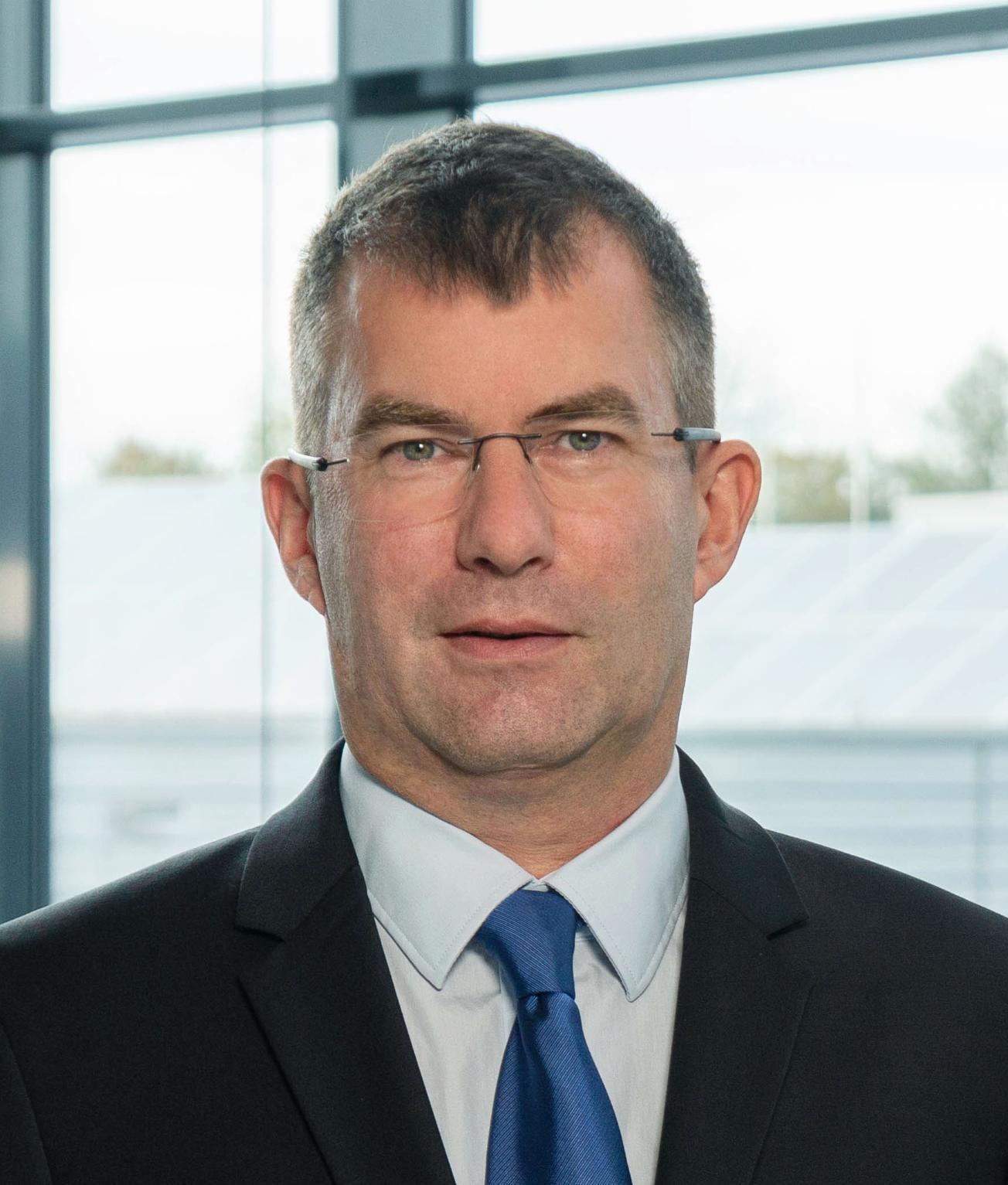 Jürgen Knie
