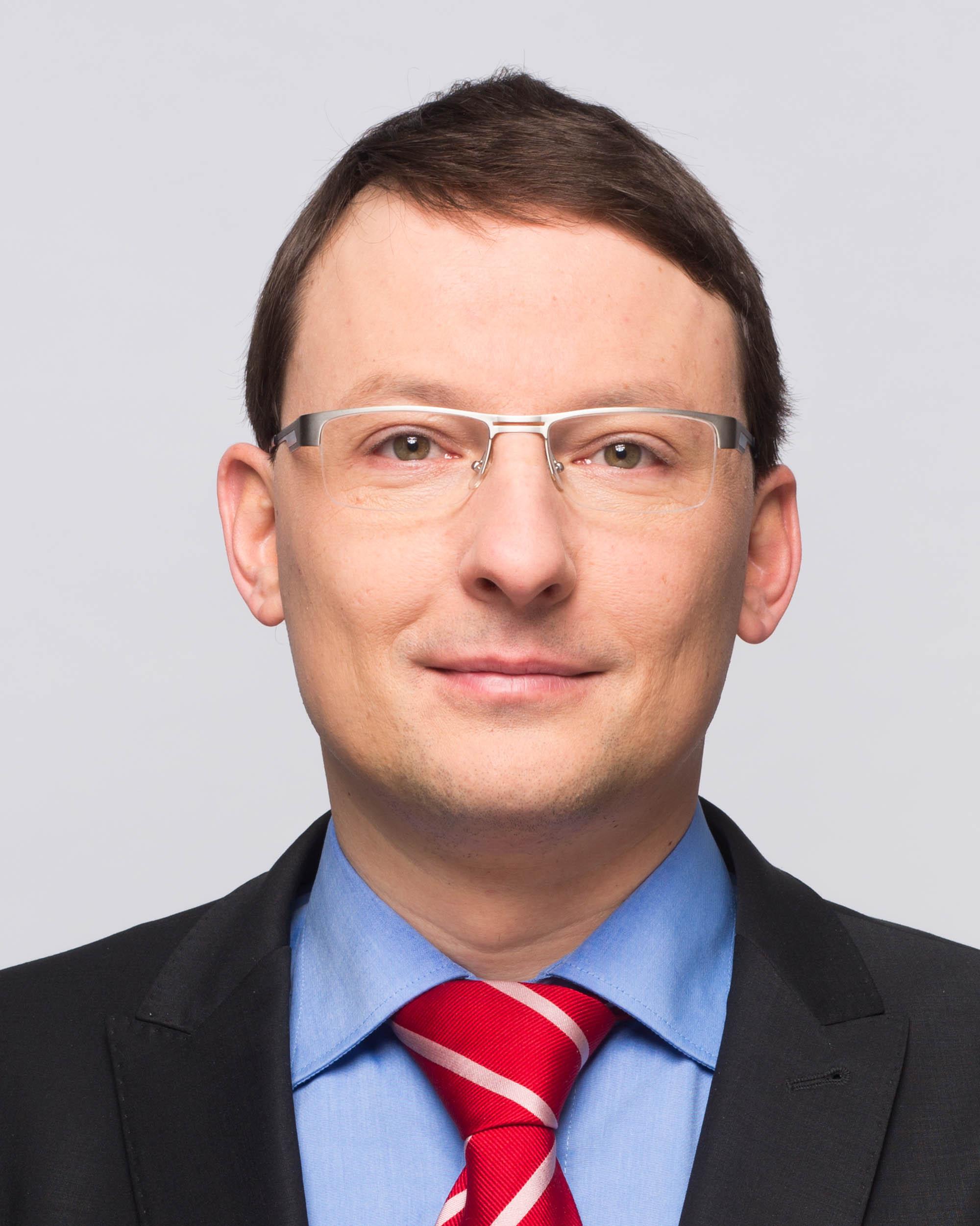 Markus Wotruba