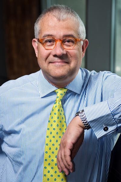 Dr. Klaus D. Mapara