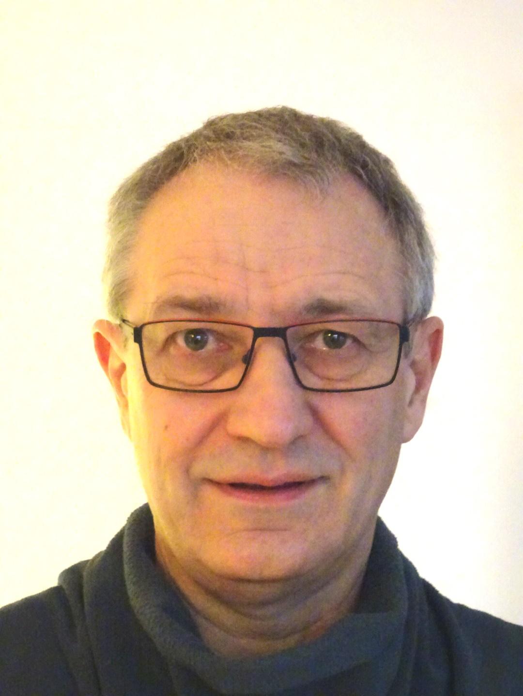 Prof. Dr. Jürgen Rauh